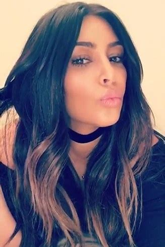 kim kardashians new hair color will make you do a double take hollywood hairstyles for summer that will have you drooling