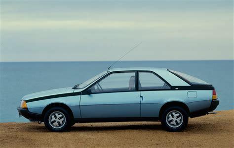 renault car 1980 1980 renault fuego primierauto