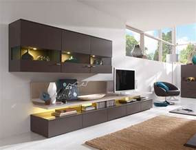 felino modern wall storage system sideboard and cabinet in