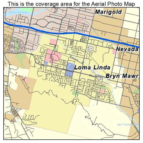 california map loma aerial photography map of loma ca california