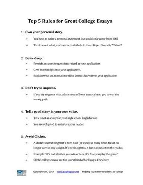 College Application Essay Topic Of Your Choice Uc Essay Topics