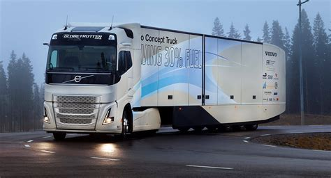 Volvo To Go Electric By 2019 by Volvo To Go After Tesla S Semi With Electric Truck In 2019