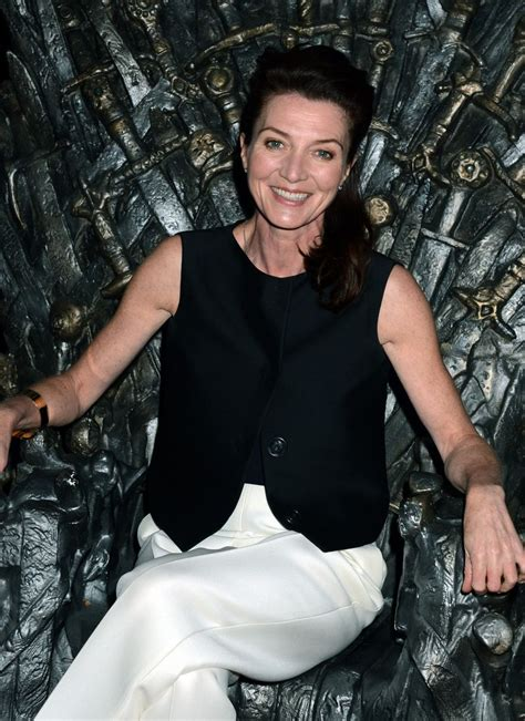 michelle fairley midsomer murders game of thrones star michelle fairley s career in pictures