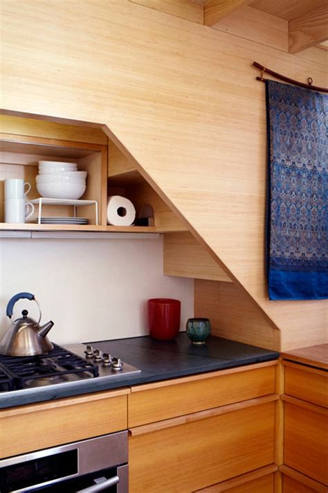 Tiny Nyc Apartment Tiny Nyc Apartment Renovation Of Nooks And Cubbies