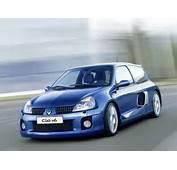 Special Renault Clio V6