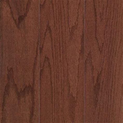 mohawk pastoria red oak cherry        random length uniclic engineered hardwood