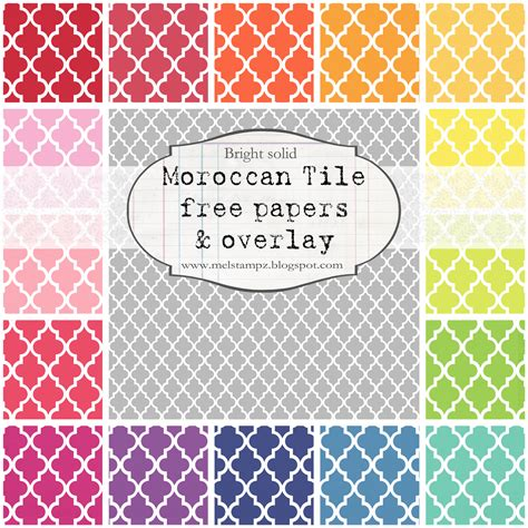 moroccan tile template mel stz terms of use how to free files