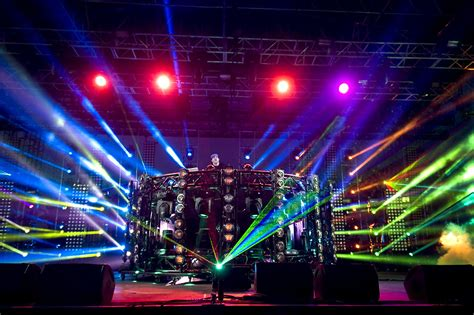 Pretty Lights Live by Pretty Lights At Rocks Hitheatre On Fri Aug 7 2015