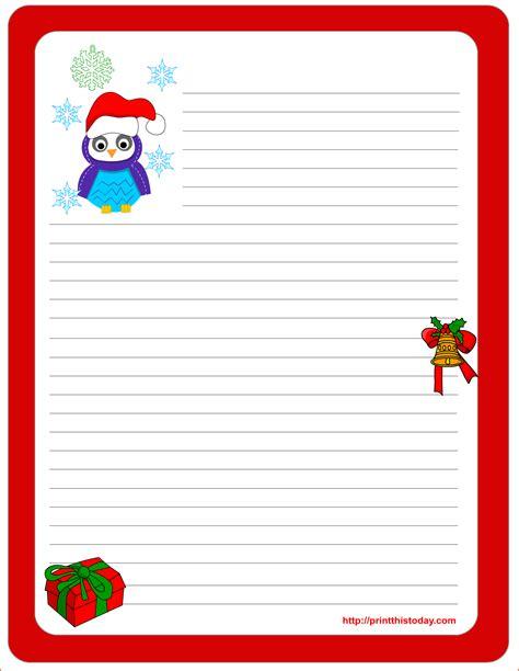 christmas list template  bookletemplateorg