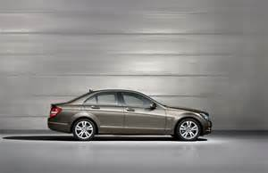 mercedes launches special edition c class models