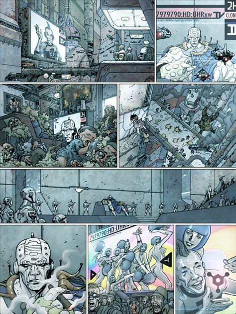 final incal final incal page 32 by tattodurden on
