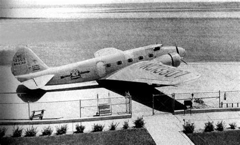 wyoming air service boeing 247 d