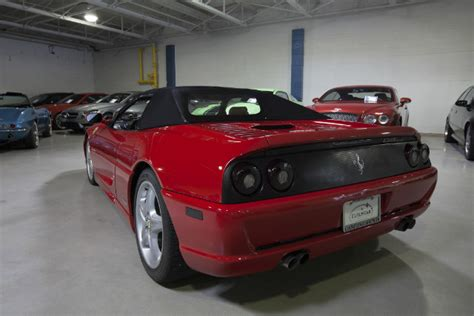 1997 f355 spider for sale 1997 f355 spider for sale in cockeysville md from