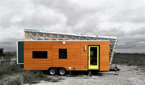 Kinetohaus Plans And Texas Airbnb Rental Tiny House Blog Tiny Houses Airbnb