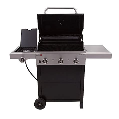char broil performance 650 6 burner cabinet gas grill char broil performance tru infrared 450 3 burner cart