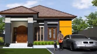 model rumah minimalis sederhana 2014 2015 gambar rumah desain newhairstylesformen2014