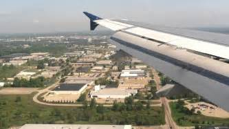 landing at gerald r ford international airport