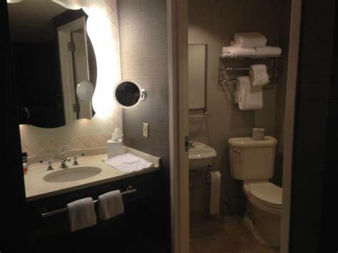 bathroom studios bathroom picture of hard rock hotel at universal orlando