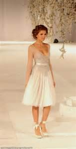 Simple white dress for courthouse wedding naf dresses