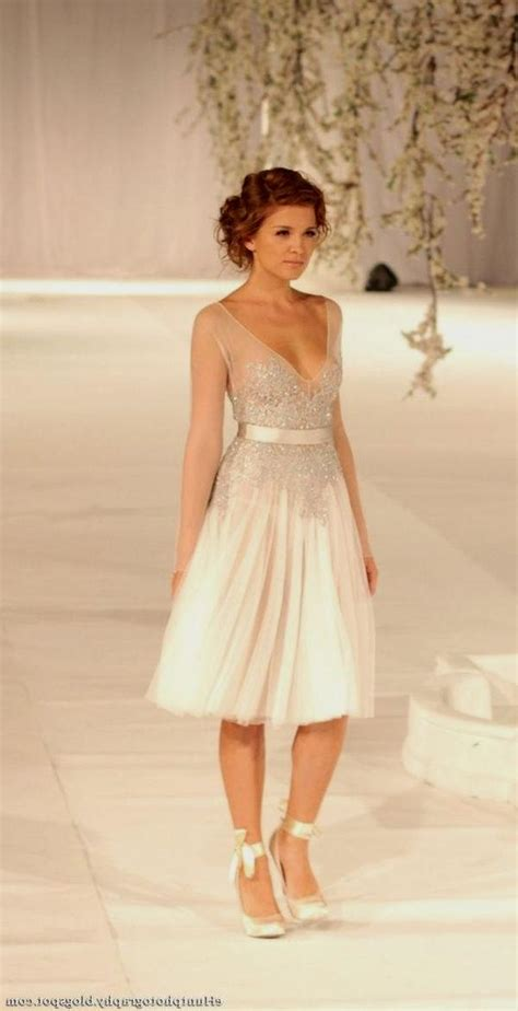 Court Wedding Dress by Casual Wedding Dresses For Courthouse Wedding Pictures To