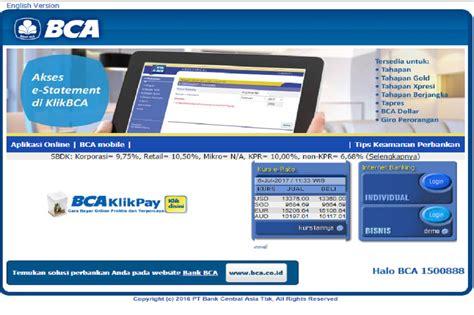 bca email bca klikpay bikin praktis belanja online dunia fintech