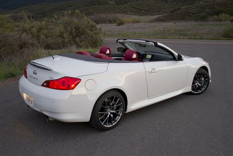 2015 infiniti g37 convertible pictures information and