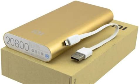 Power Bank Samsung 80000 Mah Palsu 10 tips membedakan power bank xiaomi asli dan palsu tipspintar