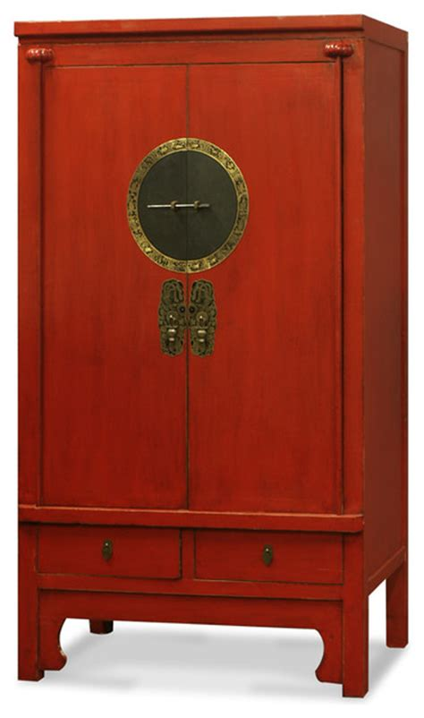 asian armoire elmwood ming style armoire asian armoires and