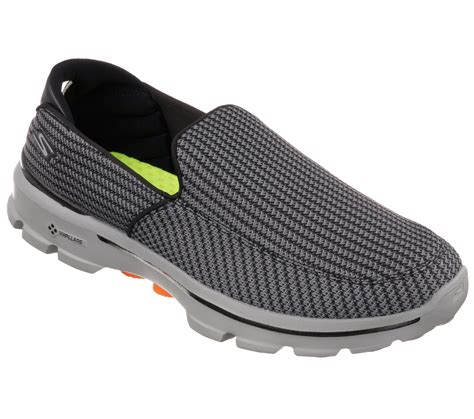Skecher Go Walk Salur 4 Run And Casual Cool style 53980