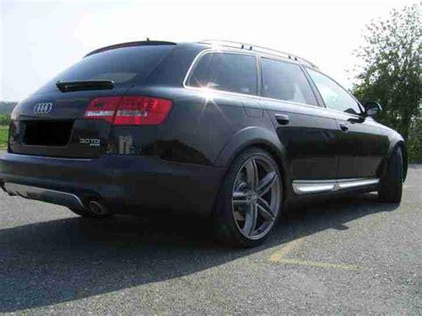 Audi A6 Allroad 3 0 Tdi Technische Daten by Audi A6 Allroad 4f 3 0 V6 Tdi 240ps 20 Alu Tolle