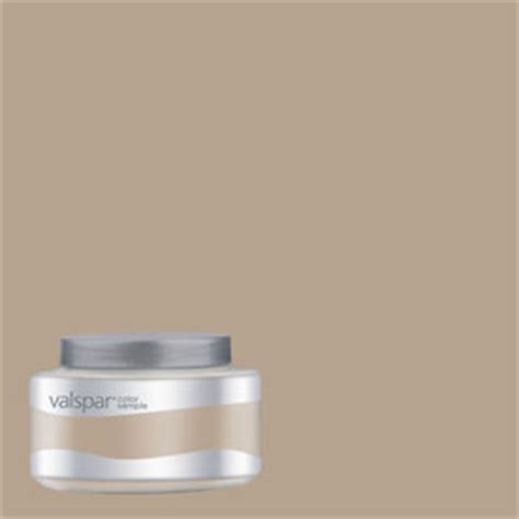 shop valspar faint maple interior satin paint sle actual net contents 7 98 fl oz at lowes