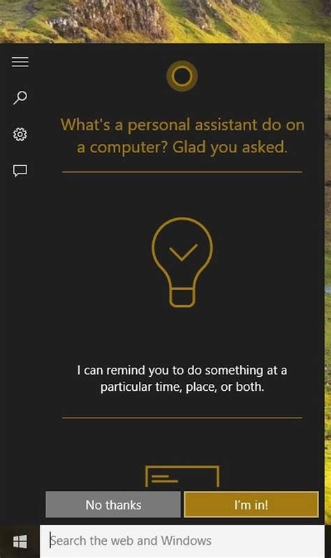 everything you can ask cortana to do in windows 10 40 funny questions to ask cortana in windows 10 or windows