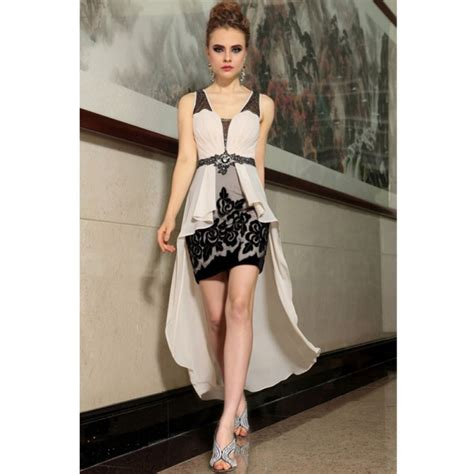 Glamours Dress glamorous hi lo dress pictures photos and images for and