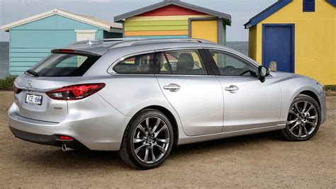 mazda 6 sport wagon 2015 mazda 6 new car sales price car news carsguide