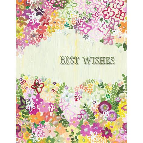 best wishes blank inside wedding congratulations etc