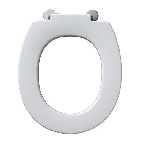 toilet seat top armitage shanks contour 21 standard toilet seat with