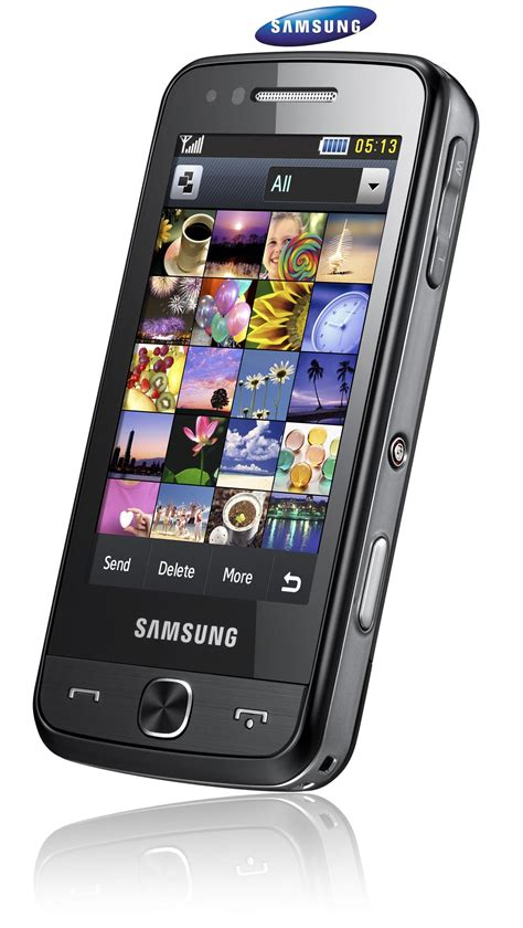 indian mobile samsung launches world s 12mp phone in india