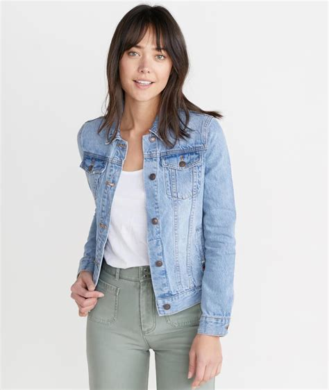 Pastel Blouse Happy Celana Denim sonoma denim jacket marine layer