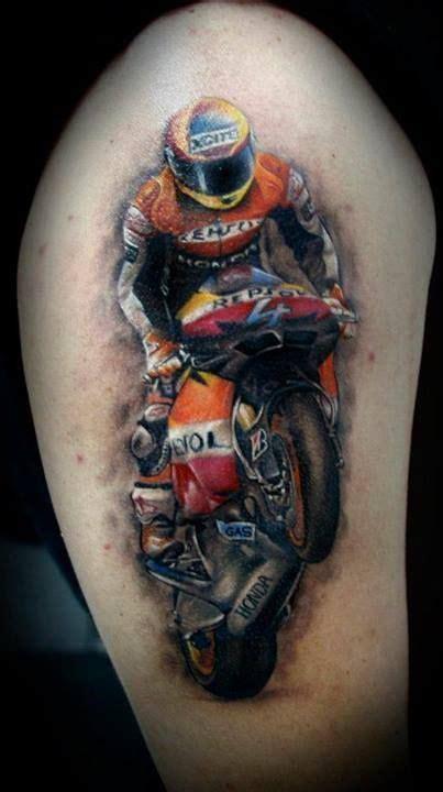 tattoos by bacanu bogdan tattoos pinterest motocross