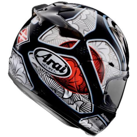 Helmet Arai Nakano shinya nakano arai quantum helmet replica race helmets