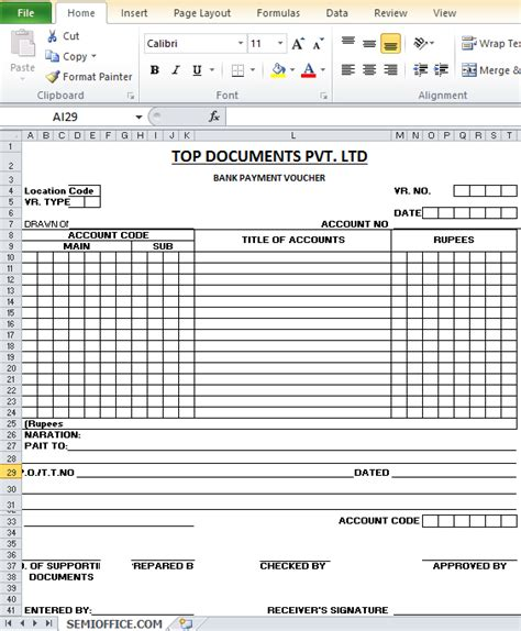 bank payment accounts archives semioffice