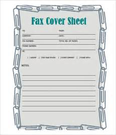 Resume Cover Sheet Template Word by Resume Cover Sheet Template Word Templates Ms Word