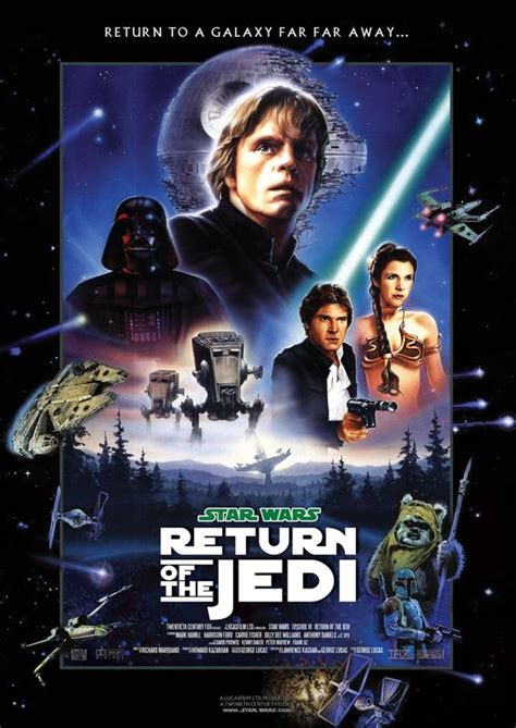 misteri film star wars star wars deviamtart star wars vi return of the jedi