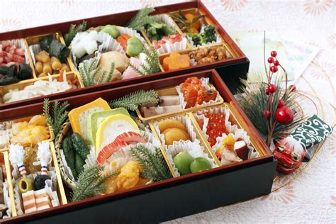 significance of new year dishes osechi ryori the meaning japanese new year food