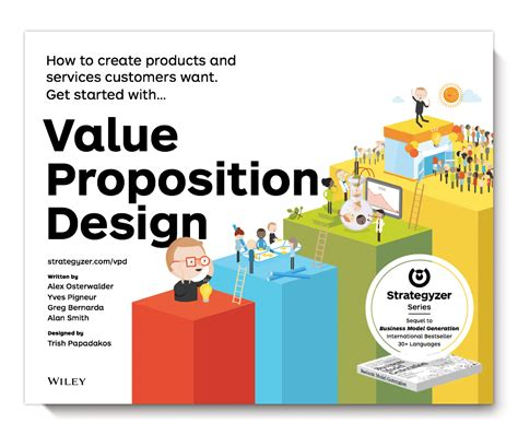 the business model book design build and adapt business ideas that drive business growth brilliant business books strategyzer value proposition design book