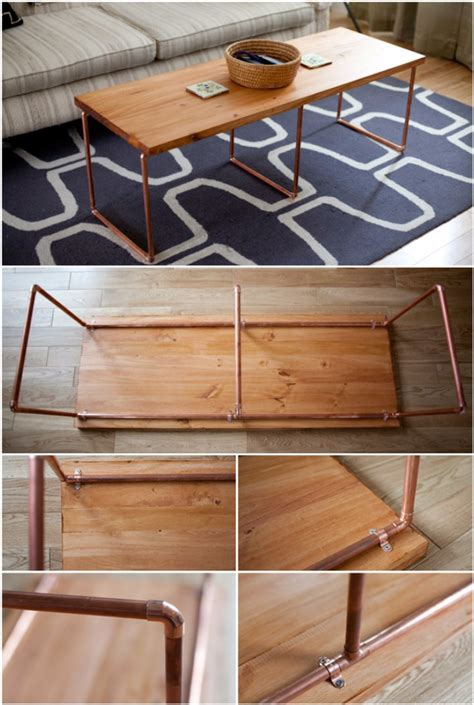 20 Super Cool Easy To Do Diy Coffee Table Ideas Home Magez Diy Coffee Table Top