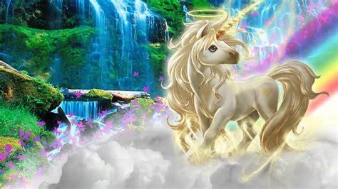 unicorn wallpaper for mac 2560x1440 unicorn clouds rainbow nature desktop pc and mac