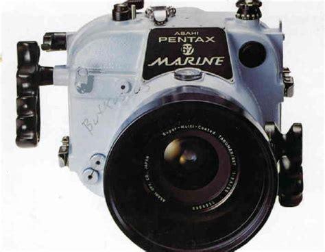 Pentax 6x7 Marine Instruction Manual User Manual Free