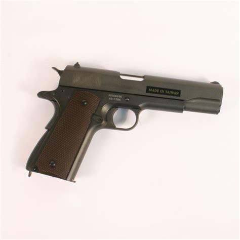 Mainan Kwc M1911 1 kwc m1911 colt co2 airsoft pistol