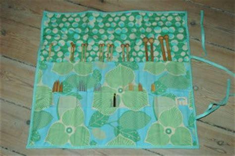 free pattern needle case free knitting needle case allfreesewing com